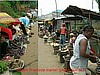 Kekem roadside market, Cameroon (photo: Njei M.T)