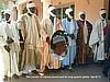 The Lamido of Garoua (photo:Njei MT)