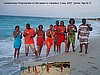 Cameroonian visitors in Varadero (photo:Njei M.T)