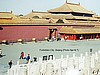 Forbidden City, Beijing (photo: Njei M.T)